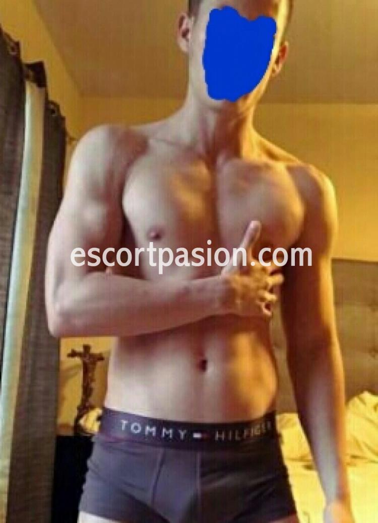 Ivvan - sexy Escort bisexual