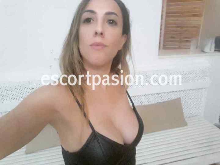 masajista española guapa