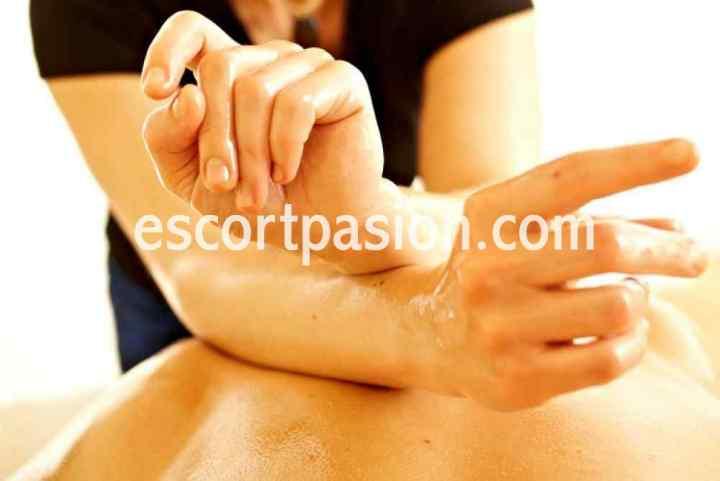 masajes relajantes, descontracturantes y deportivos tu eliges